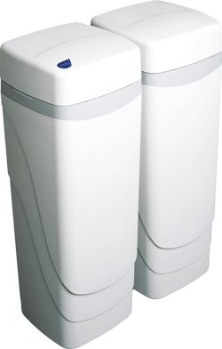 Hague Watermax 96 Water Softener Hague Is Our Deluxe Type Of Water Softener Sleek And Compact Softener That O Water Softener Softener Water Treatment System