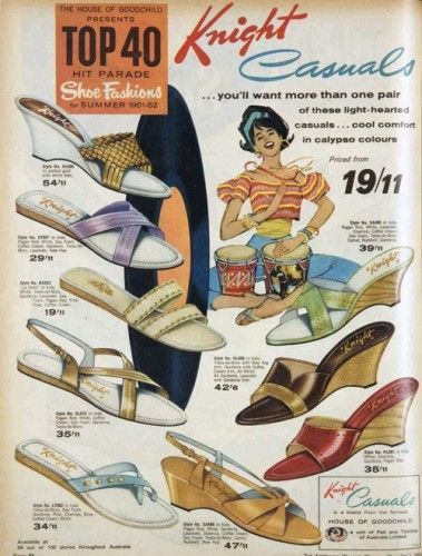 Jackie Kennedy Shoes: 1960s Fashion, New Style Shoes, Vintage Sandals