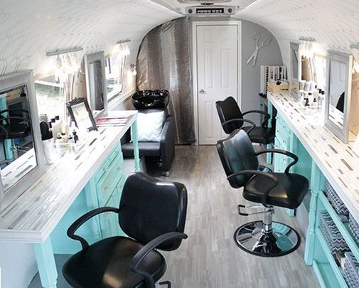There's an Airstream for That: 6 Local Businesses on Wheels