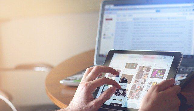 Keitä seurata verkossa digitaalisen liiketoiminnan kehittämiseksi?