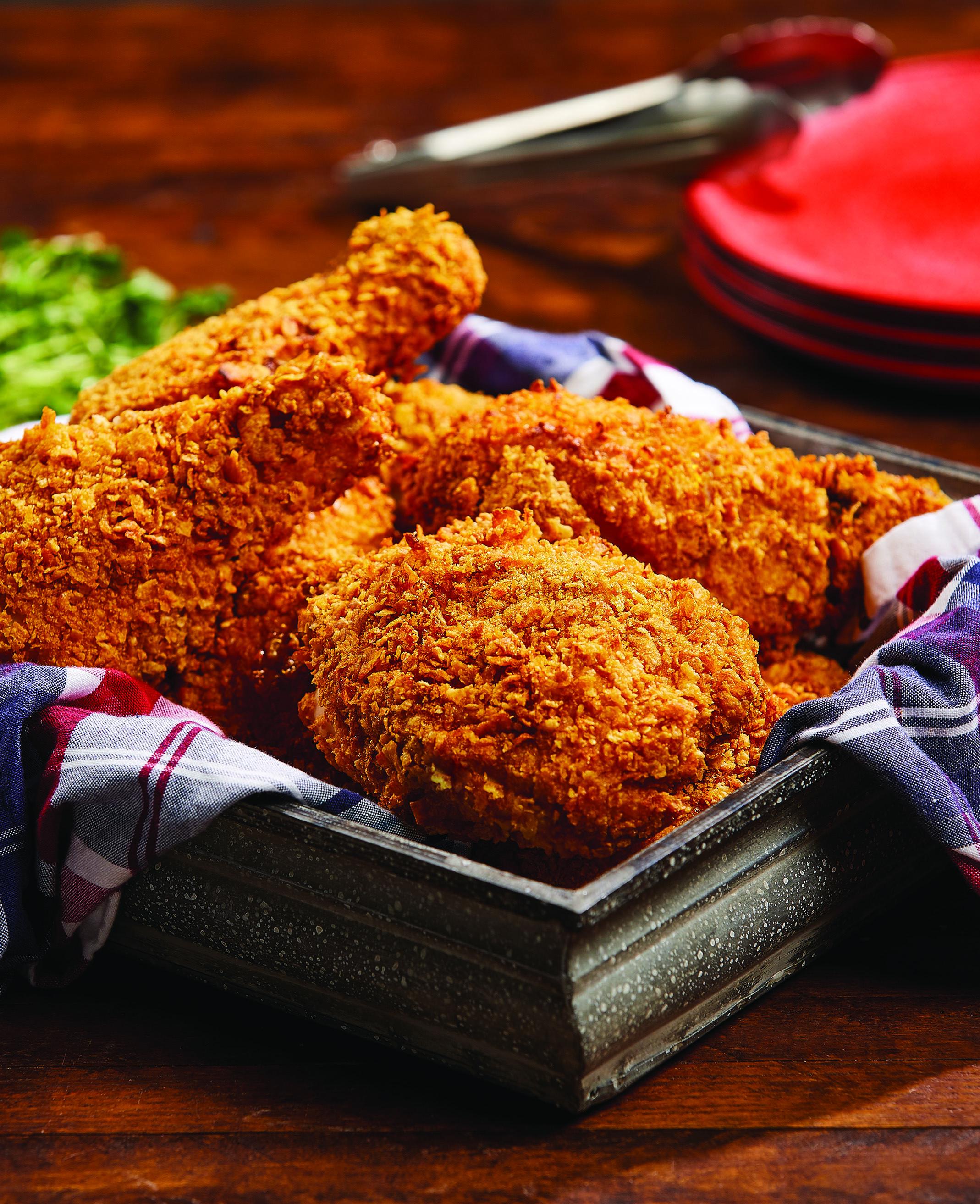 Buttermilk Fried Chicken Recipe Air Fryer Recipes Chicken Air Fryer Dinner Recipes Air Fryer Fried Chicken