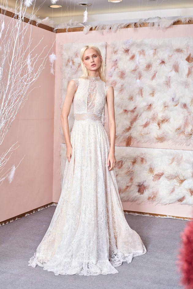 7802897e37 Best of Bridal Fashion Week  Gala by Galia Lahav Wedding Dress Collection  2017
