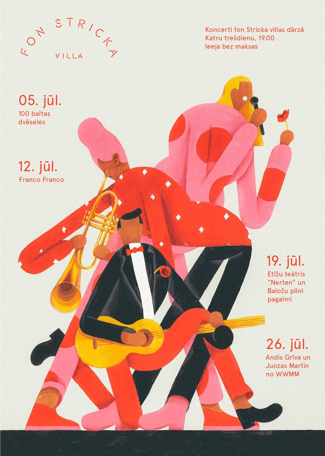 Top Graphic Design Trends 2018: The Ultimate Guide | Pinterest ...