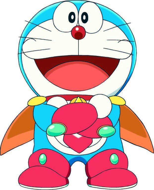 Doraemon, Pokémon, Everything