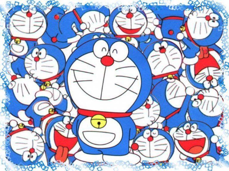 5 Fakta Tokoh Doraemon | jadiberita.com