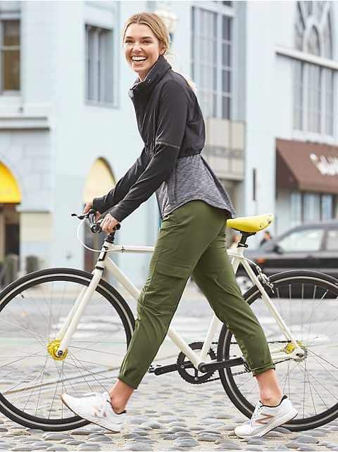 Shop The City Collection Chelsea Cargo Pant Fresh Looks