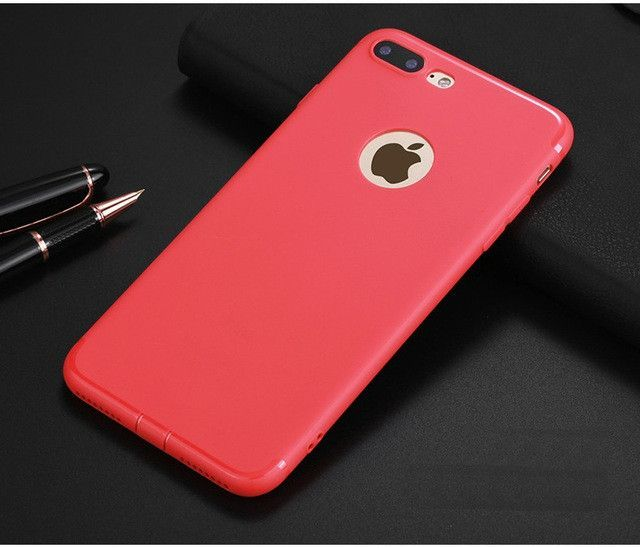 coque iphone 6 with plug covers
