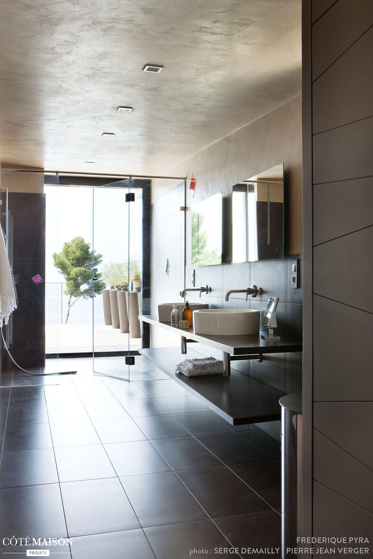 ?Ab Ambiance Salle De Bain ~ La Longueur De Cette Maison De 350m2 Inh Rente La Forme De La
