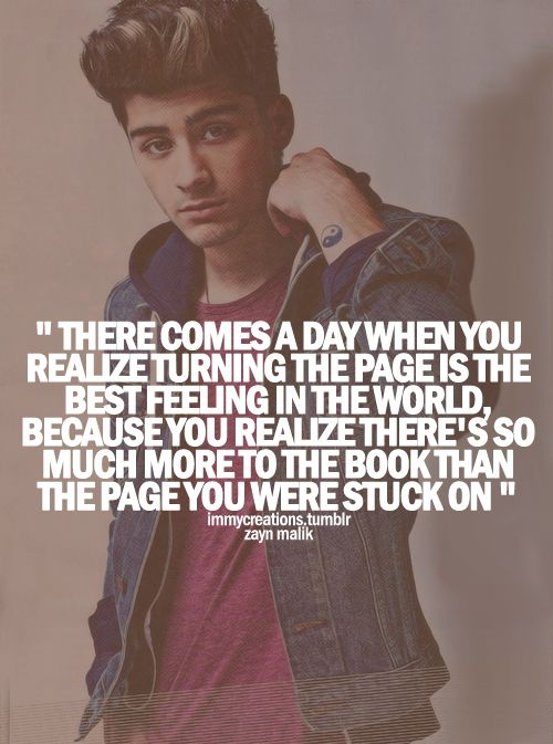 Image of: Harry Styles One Direction Quotes One Direction Zayn Quotes Pinterest One Direction Quotes One Direction Zayn Quotes Quotes Zayn