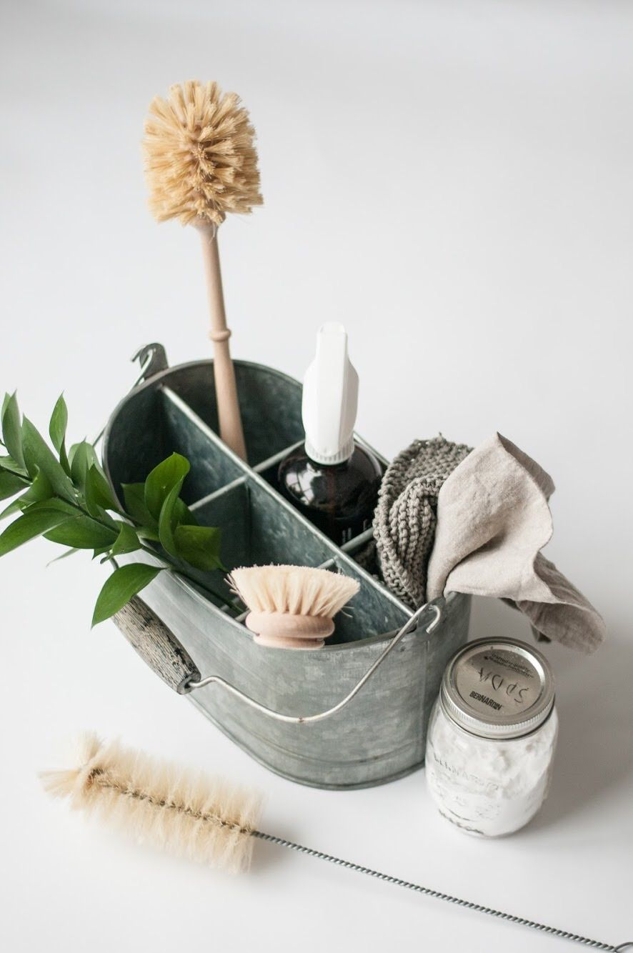Make Your Own Zero Waste Cleaner Zerowaste