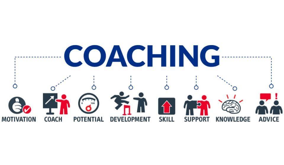 الكوتش الحياتي مهنة عملية Coach Motivation Coaching Life Coach