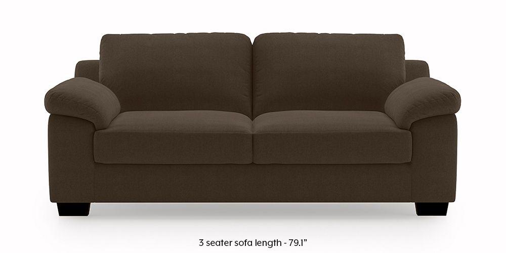 Esquel Sofa Dark Brown Added To Wishlist Types Of Sofas Sofa