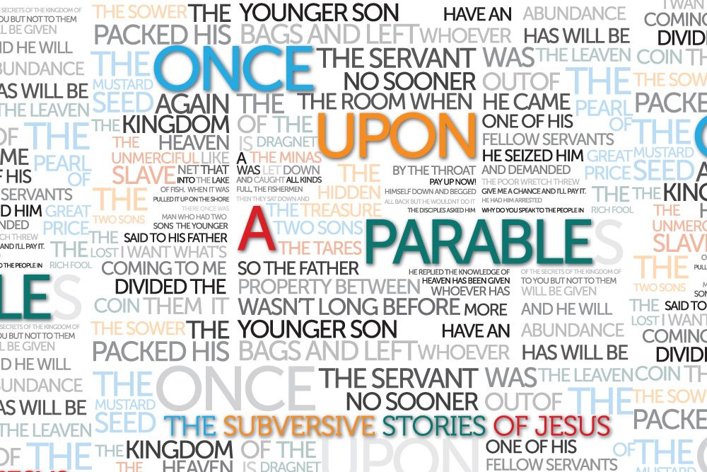 Parables and Fables on emaze