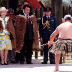 Queen Elizabeth's 66th Year on the Throne