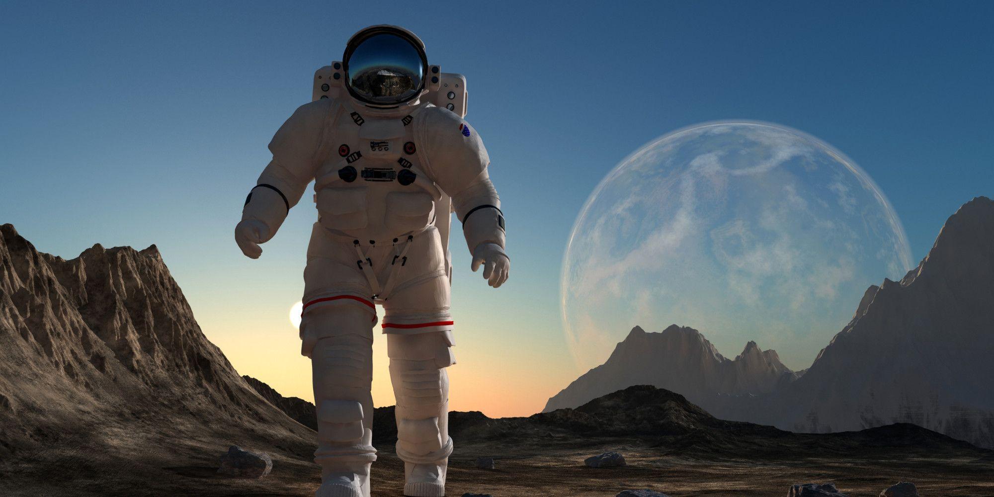 Uma empresa russa anunciou na última semana que está pronta para construir uma base na Lua. Assim que a agência espacial do país der permissão, a companhia Lin Industrial afirmou ser capaz de montar uma base em d...