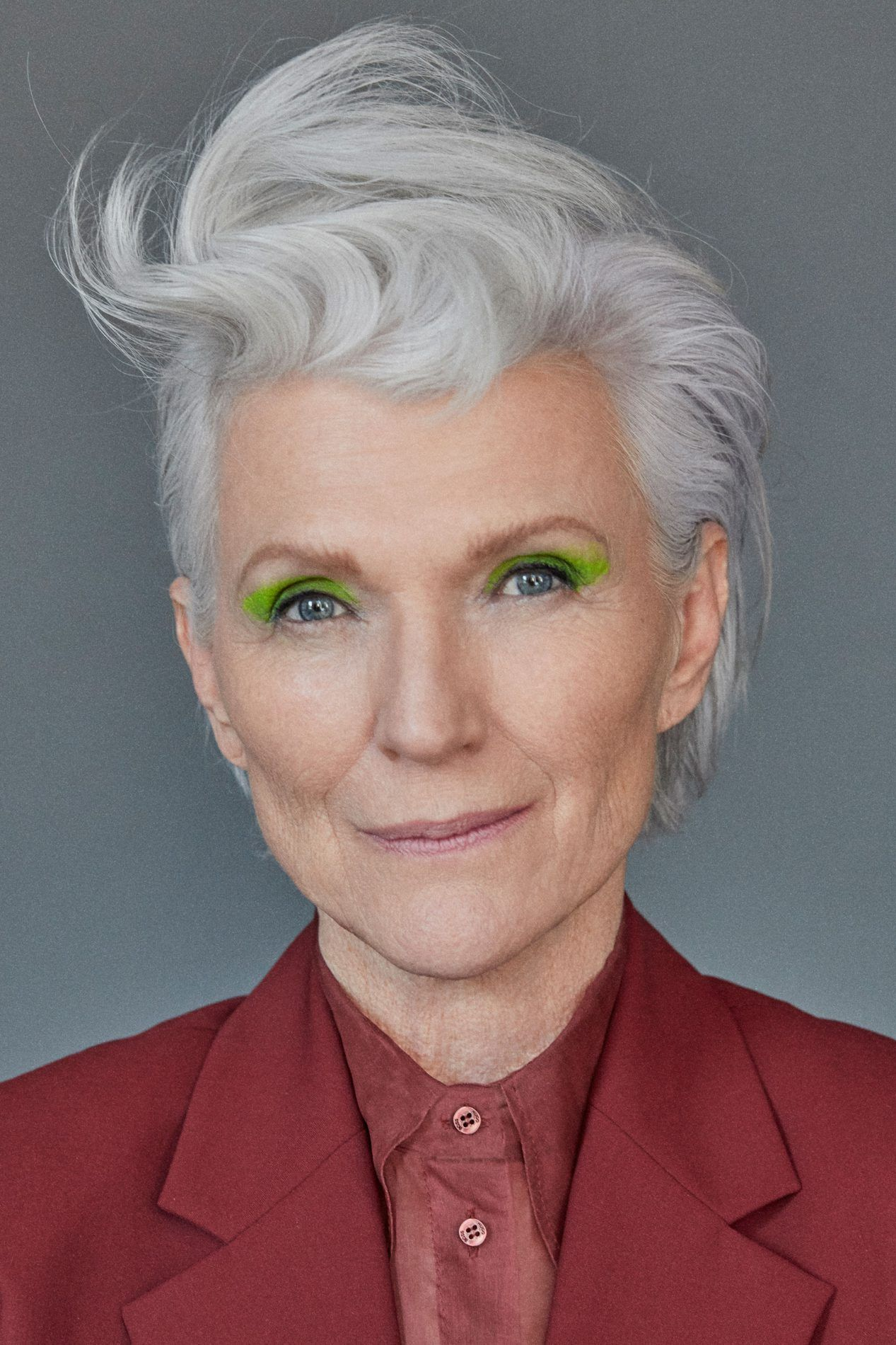 Maye Musk on becoming a CoverGirl and aging with grace ...