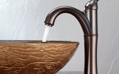 Bowl Sinks: A Really Cool Look
