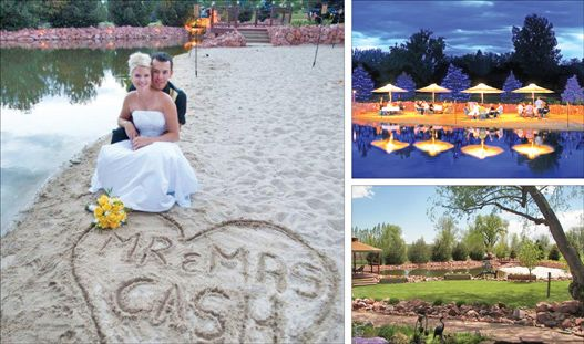Preserve At Bingham Hill Fort Collins Colorado Wedding Reception Site CO