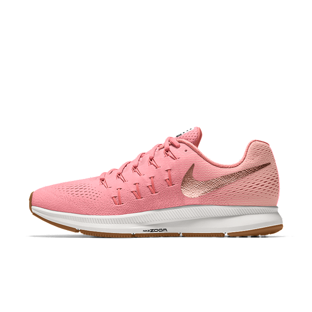 chaussures de séparation b5777 b5733 Nike Air Zoom Pegasus 33 iD Running Shoe | Shop shop ...