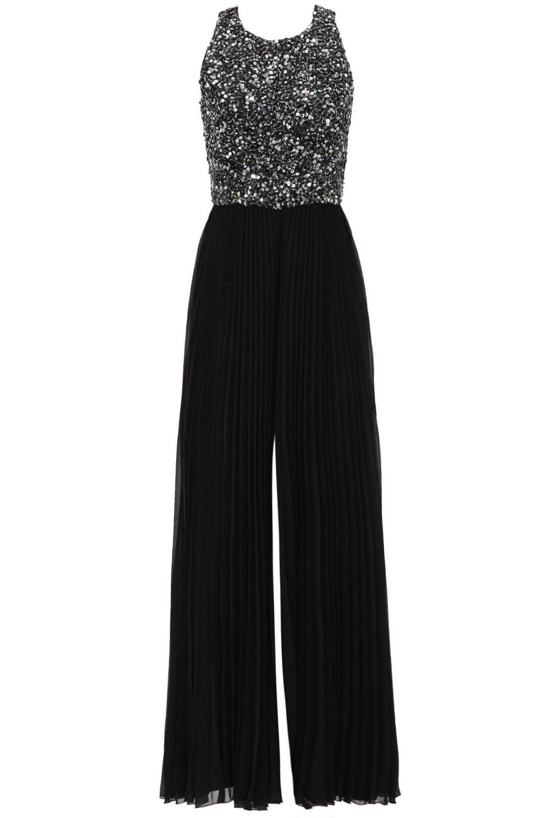 Badgley Mischka Dara Jumpsuit | Closet #1 | Pinterest | Badgley ...