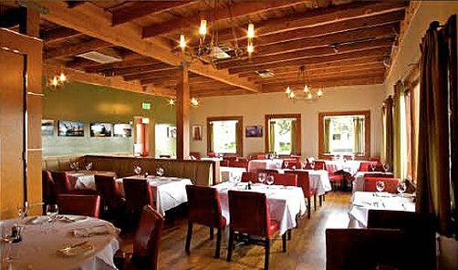 Joe's Restaurant, Abbot Kinney