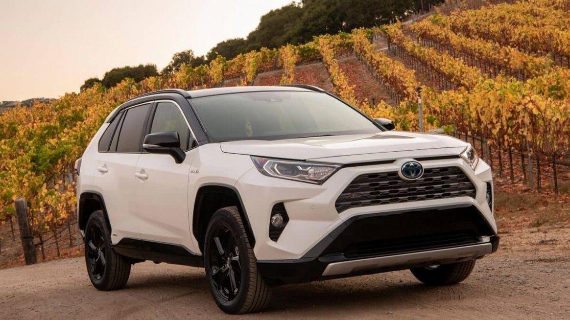 2021 Toyota Rav4 Hybrid Research New Rav4 Hybrid Toyota Rav4 Hybrid Toyota Rav4