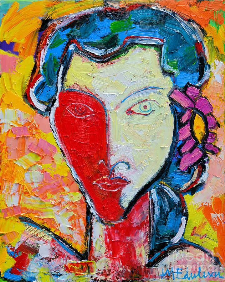 expressionist paintings - Google Search | Color Palettes ...