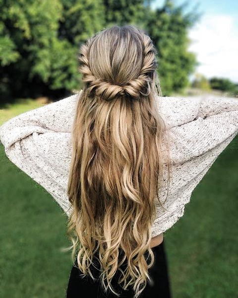 22++ Longueur cheveux pour attacher le dernier