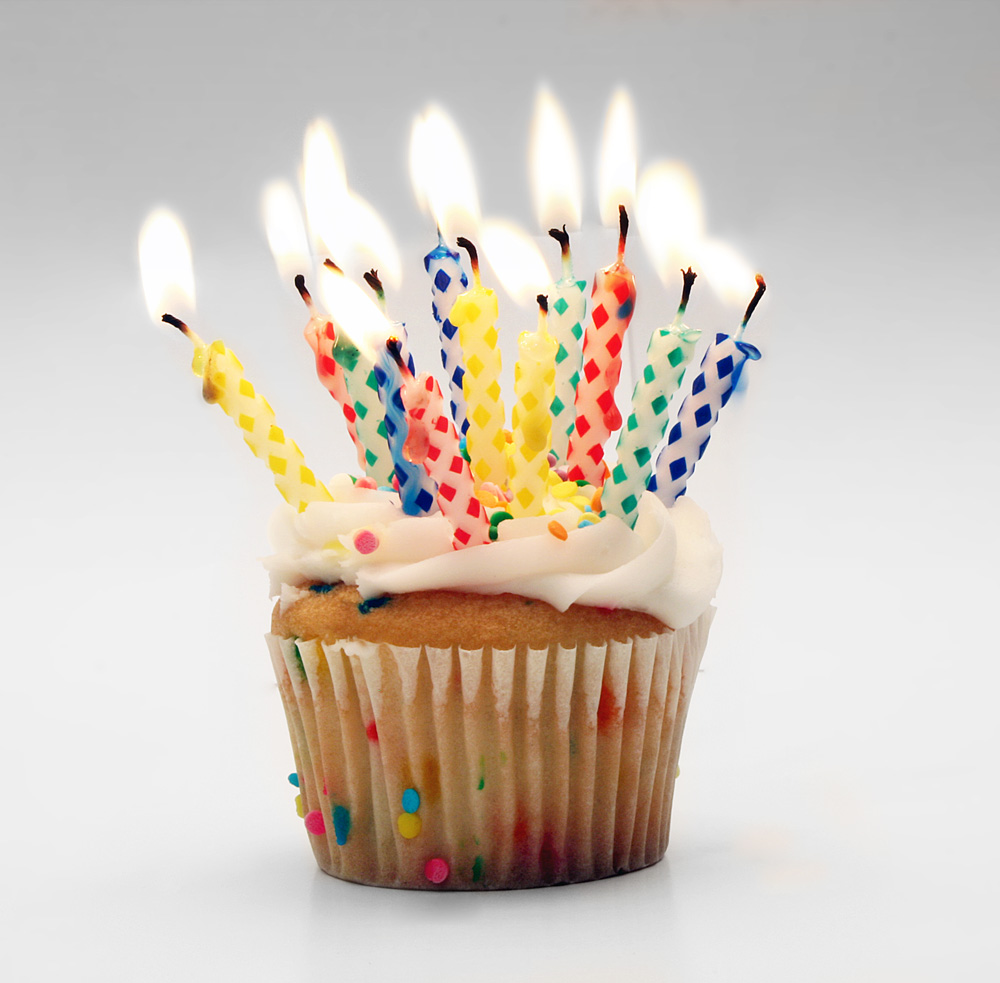 Birthday Candle Clip Art image vector clip art online royalty