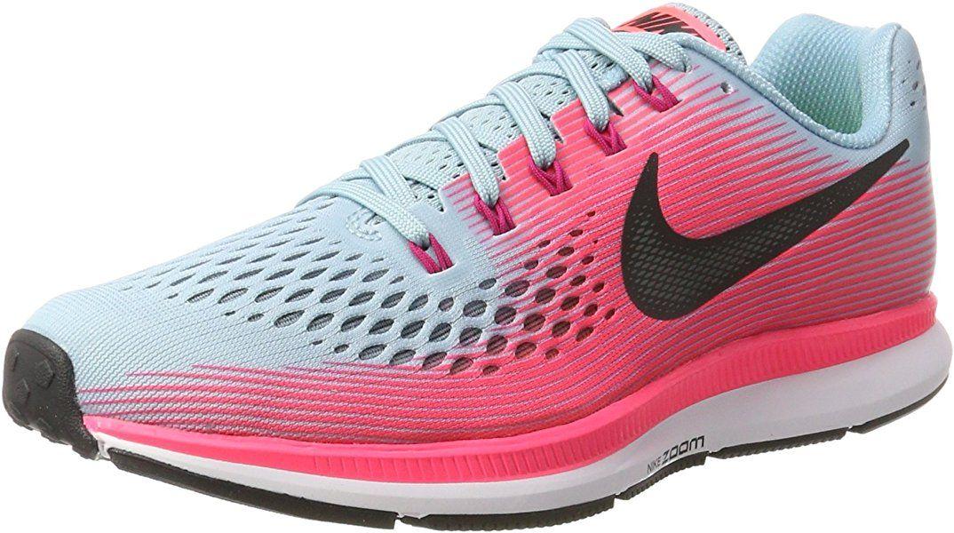 low priced 41a02 8f026 Amazon.com   NIKE Women's Air Zoom Pegasus 34 Running Shoe ...