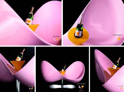 Love Seat by Karim Rashid
