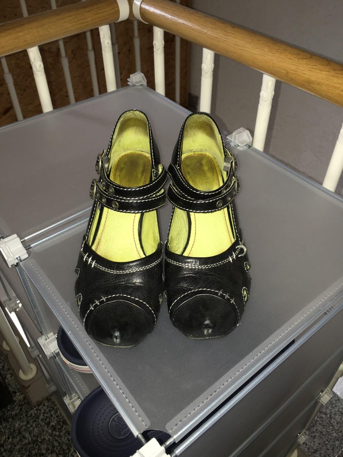Tiggers Pumps Halbschuhe Sandaletten Gr. 38 in Kleidung & Accessoires, Damenschuhe, Pumps | eBay