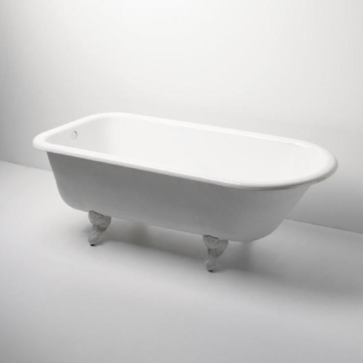 Freestanding Oval Bathtub Products Waterworks Freestanding