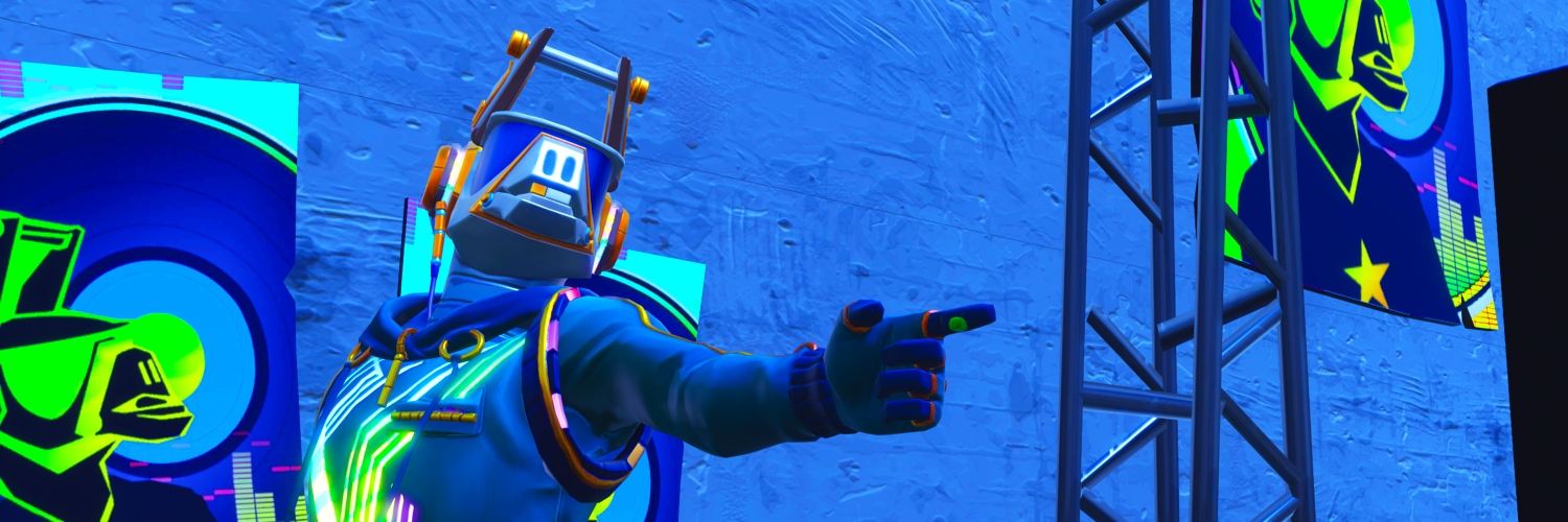 Blue Neon Lights Singal Roblox View Download And Rate This Video Game Fortnite Twitter Header Twittercovers Matchballmarketing Covertwitter Photoshop Twit Fortnite Twitter Header Cover
