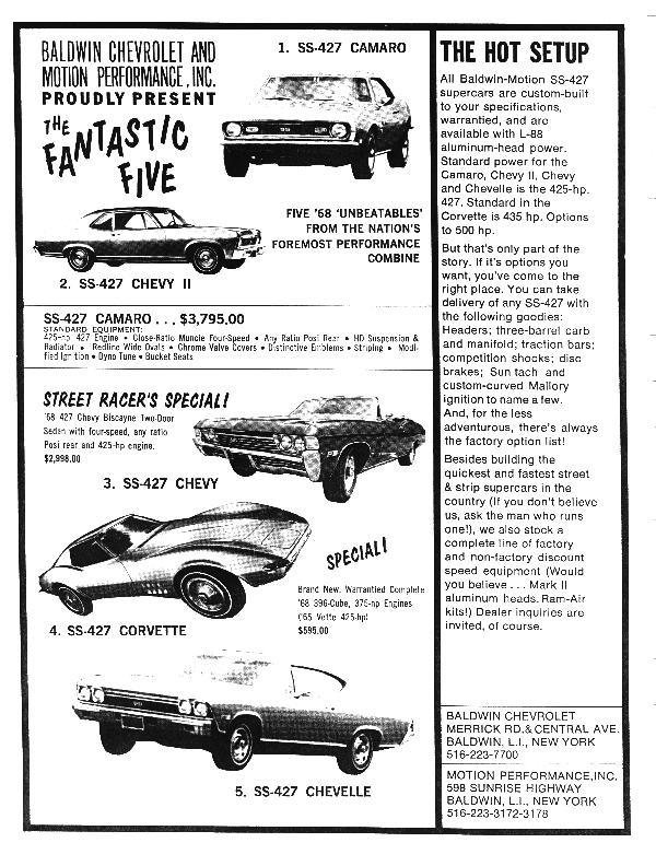 P Img Class Src Https S3 Amazonaws Com Ccco Muscle Car Ads Chevrolet Dealership Automobile Advertising