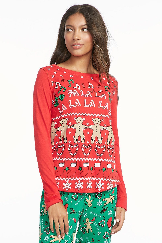 Red flannel nightgown  Red urban planet  Pajamas  Pinterest  Urban planet La la la and