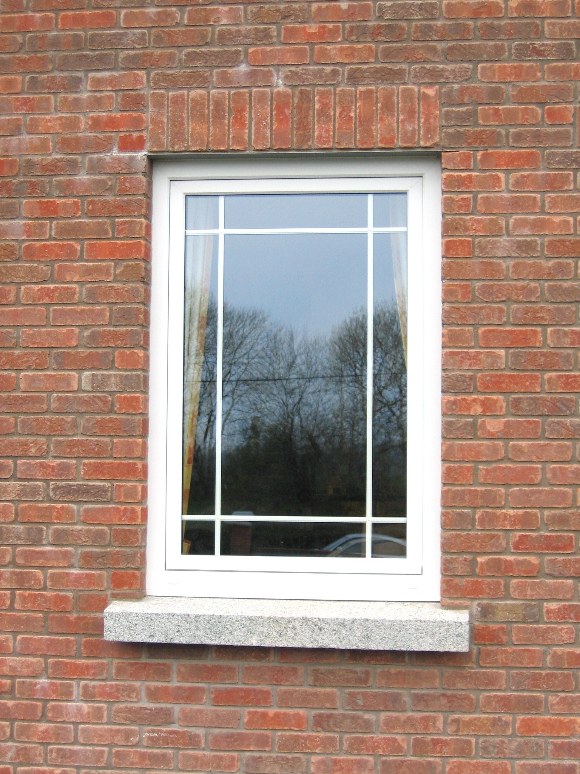 Windowsill designs exterior google search windows for Building window design