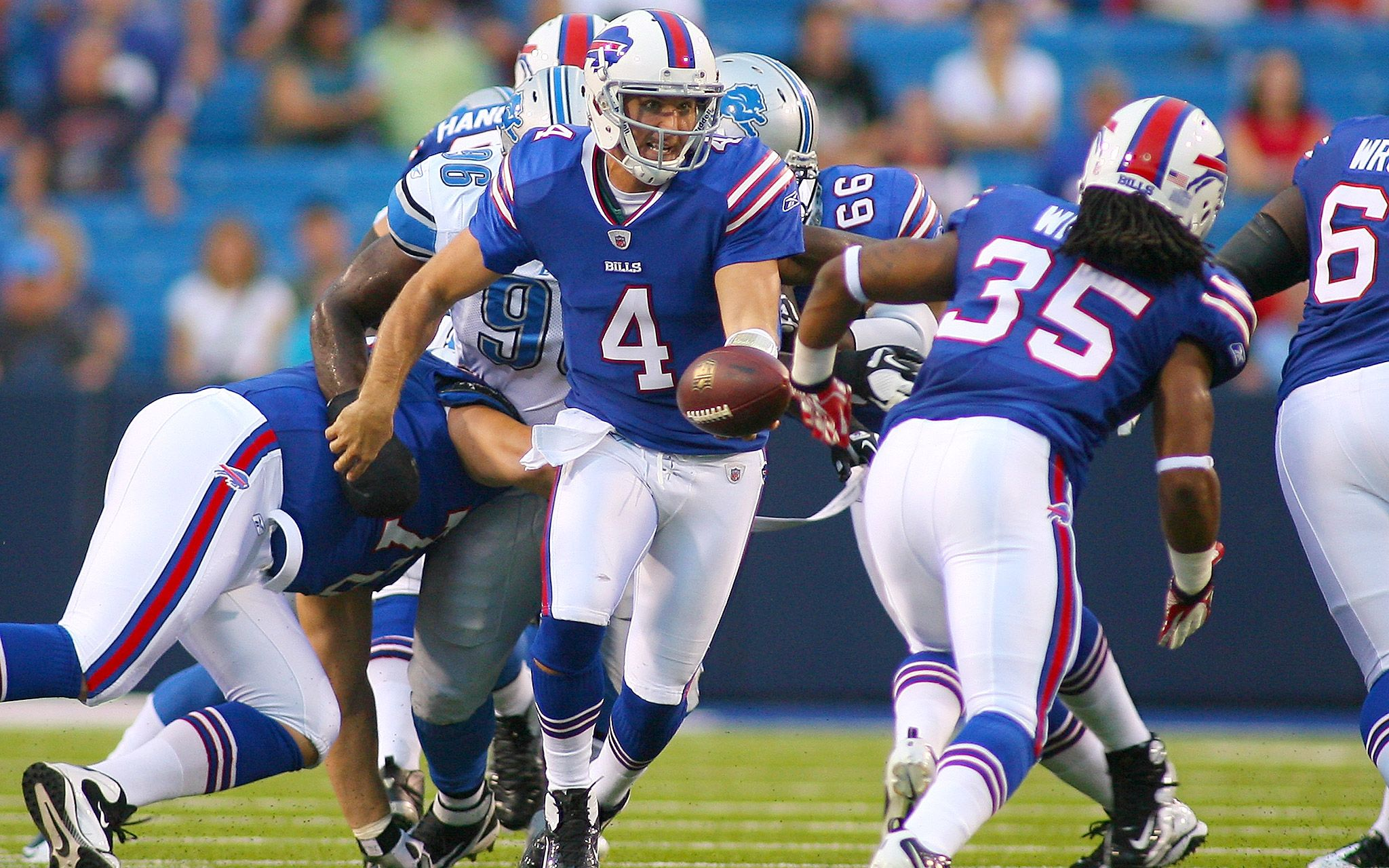 Get ready for exciting nfl preseason with images nfl