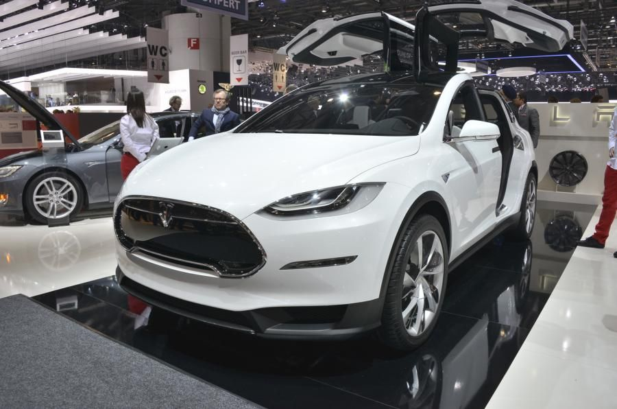 new car model release2016 Tesla Model X P85D Release date  httpaudicarticom2016