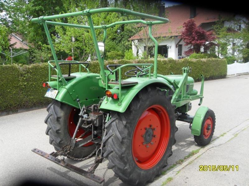 403 Access Forbidden Fendt Pkw Anhanger Traktoren