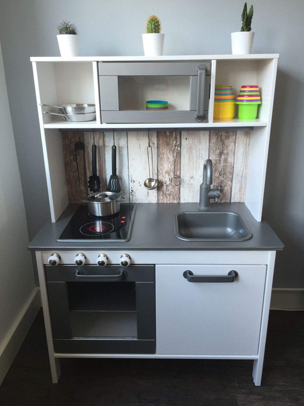 ikea speel keukentje ikea spielk che pinterest. Black Bedroom Furniture Sets. Home Design Ideas