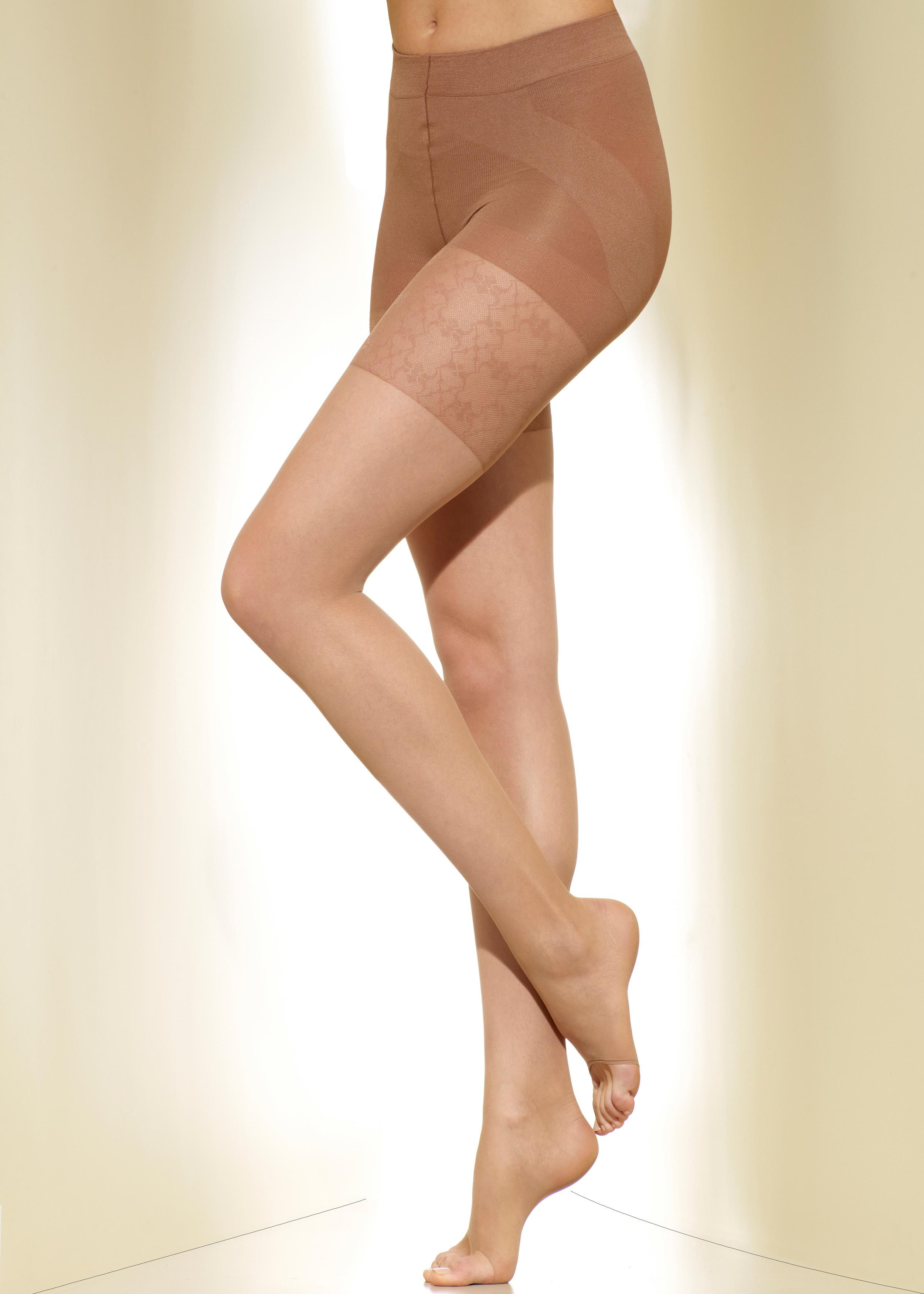 42e8573eddd71 Silkies Toeless Shaping Pantyhose | Wear Open Toe Shoes Plus Size Women,  Hosiery, Dance