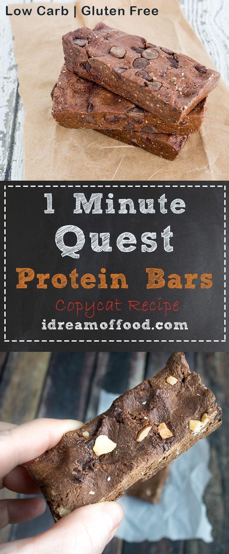 Baking homemade quest bars quest bars benefits quest