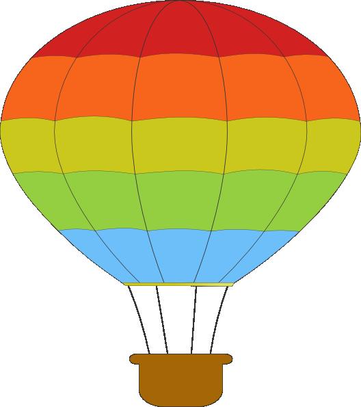 34+ Hot air balloon clipart transparent background info