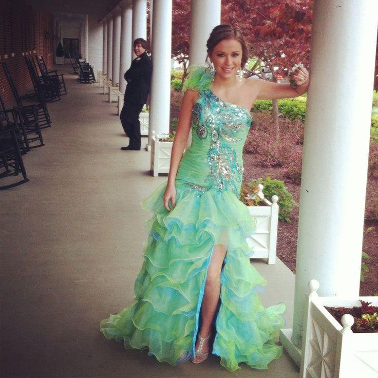Cute Prom