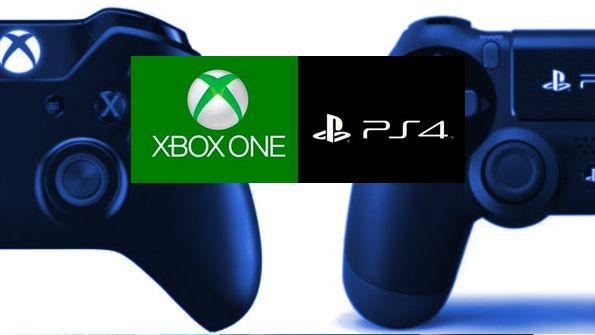 La PlayStation 4 supera a Xbox One en ventas http://www.audienciaelectronica.net/2014/01/08/la-playstation-4-supera-a-xbox-one-en-ventas/