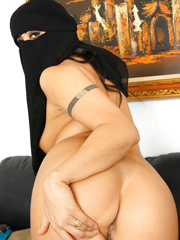 Большие порно фото красивых арабок