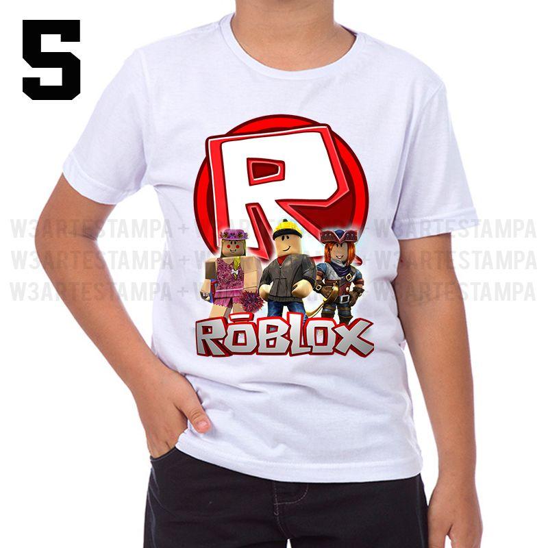 3818636fae Camisetas Personalizadas Roblox