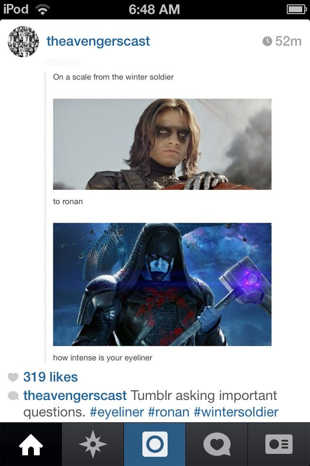 Tumblr & Guardians of the Galaxy | Marvel, Winter Soldier ...
