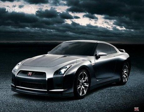 Nissan GTR Come To Mama You Sexy Little Thing You Rrrrawrr - Sports cars 80k